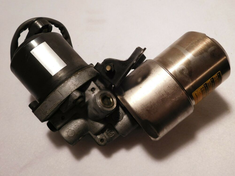 1998 05 Lexus Gs300 Gs400 Anti Lock Brake Pump Accumulator Motor Refurbished Lexustoyota Lexus Gs300 Lexus Nissan Infiniti