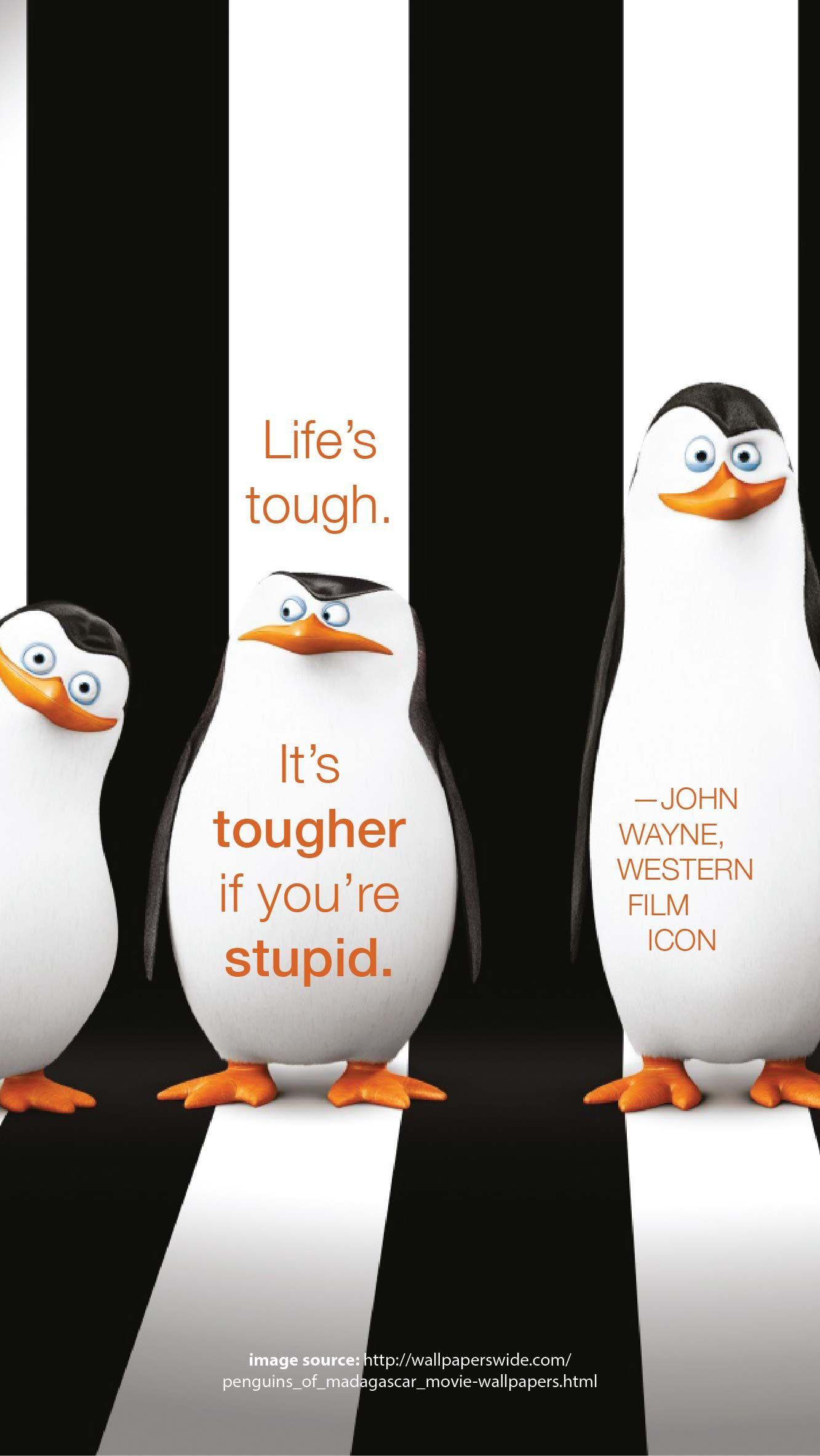John Wayne Quote Life Is Hard John Wayne Quote Image Source Httpwallpaperswide