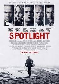 Spotlight [Vídeo-DVD] / Tom McCarthy