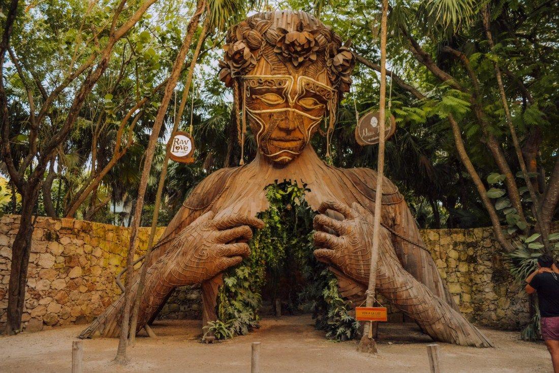 Tips to Visiting Tulum, Mexico TayaraMuse in 2020