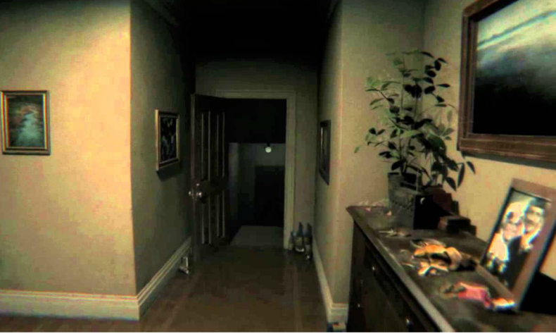 Pt Silent Hill Critical Thinking - image 3