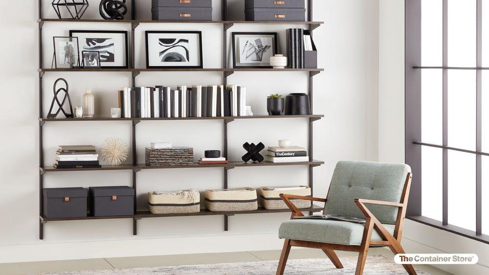 9 Zoom Backgrounds To Help You Work From Home In Virtual Style Dekorasi Rumah Rumah Desain
