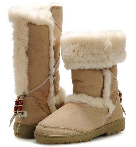 Ugg Sheepskin 5359 Nightfall Sand Boots Model: Ugg Boots 155 Save: off