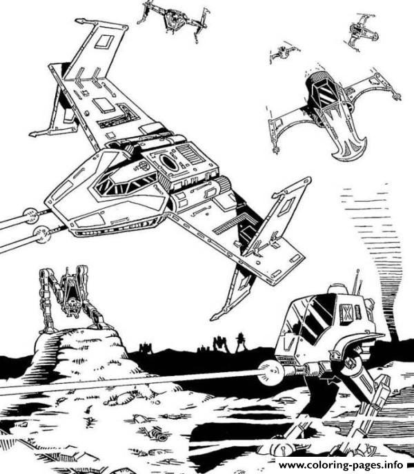 Print star wars galactic heroes