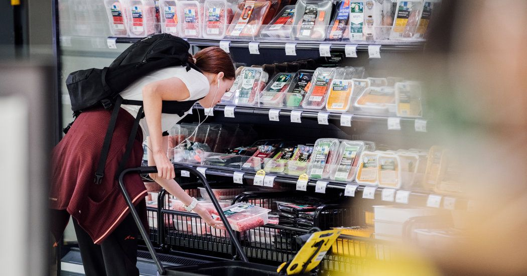 Groceries and companies in Europe are cooperating with