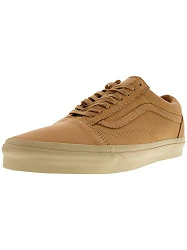 2364e2c1fa4 Great for Vans Vans Old Skool DX Mens Unisex Veggie Tan Leather  Skateboarding Shoes womens shoes.   49.96 - 106.20  perfecttopbuy from top  store