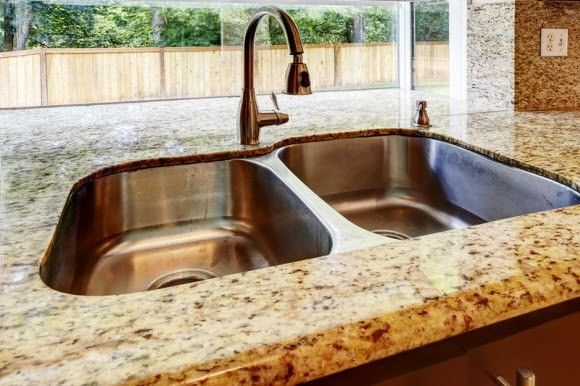 How To Remove Vinegar Stains From Granite Countertops