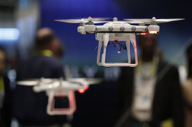 Drone Sales Continue to Climb:  Takeaway: Drone sales expected to reach 100 million in 2015,  1 Billion in 5 years. Drones are still young in their life cycle.   Opportunity: Start building relationships with drone companies as they begin to try to enter the mainstream.  Time Frame 1-4 Years