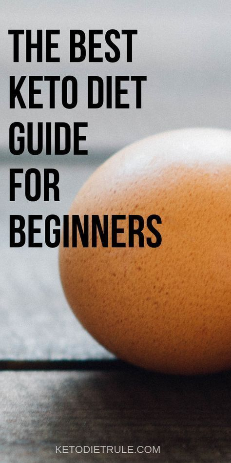 Photo of So starten Sie eine Keto-Diät für Anfänger. Hier ist ein kompletter Leitfaden für Anfänger …
