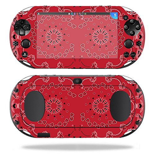 MightySkins Protective Vinyl Skin Decal for Sony PS Vita