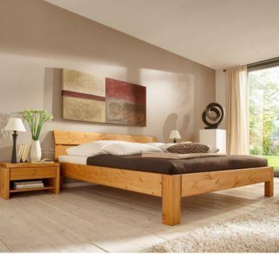 Massivholzbett Easy Sleep B Jetzt bestellen unter   moebel - schlafzimmer kiefer massiv