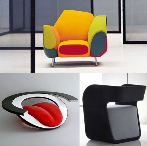 chair design love office with attached desk 10 modern and contemporary armchair designs 5 9 home