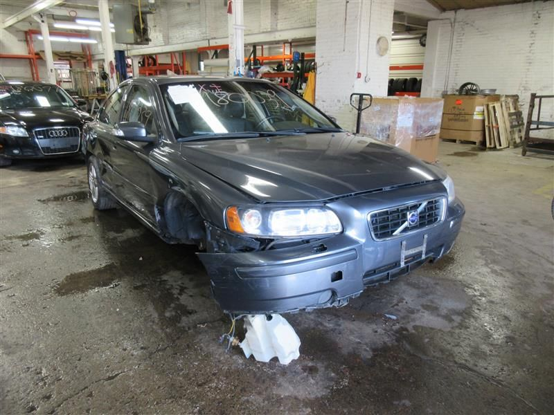 Parting Out 2009 Volvo S60 Stock 180039 Tom S Foreign Auto Parts Quality Used Auto Parts Volvo S60 Used Car Parts Volvo