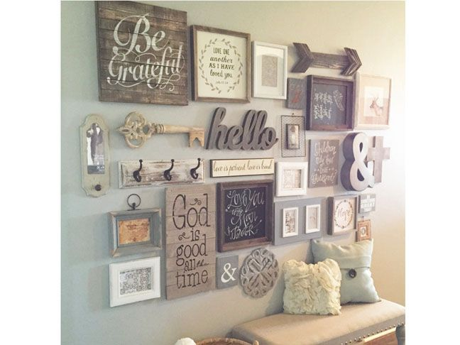 how to hang a gallery wall the right way gallery wall walls and