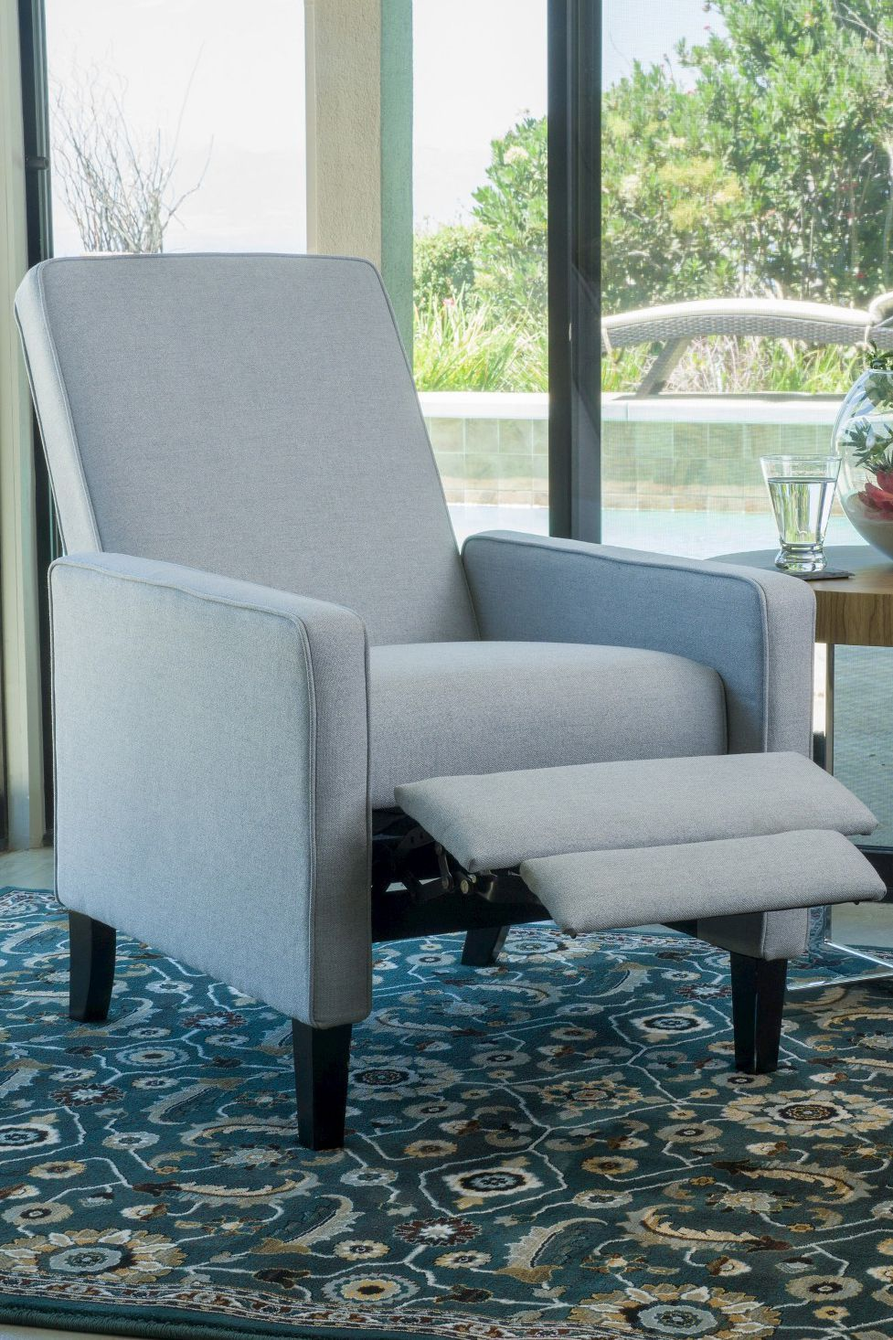 Wayfair S Most Popular Recliner Is On Sale For Just 187 Recliner Chair Stylish Recliners Furniture Chair