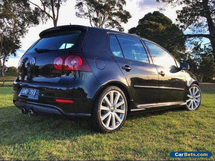 Car For Sale Vw Golf R32 Mk5 Dsg Auto 4motion Awd 5d Hatch In