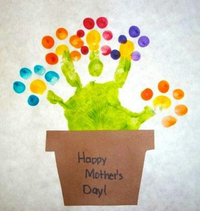 Homemade Birthday Cards For Kids To Create Craft Homemade