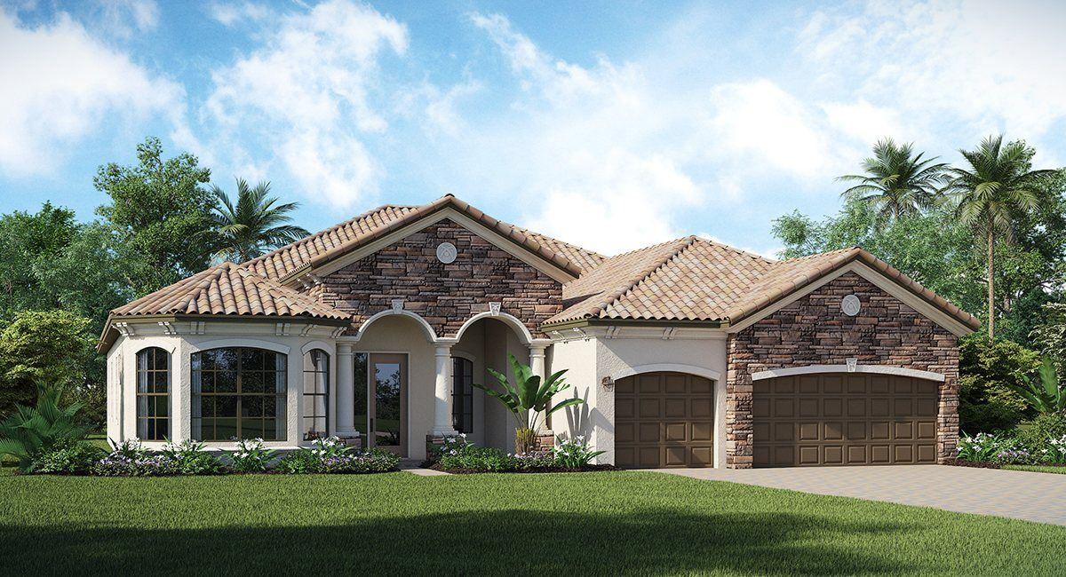 Everythingu0027s Included By Lennar, The Leading Homebuilder Of New Homes For  Sale In The Nationu0027s Most Desirable Real Estate Markets.