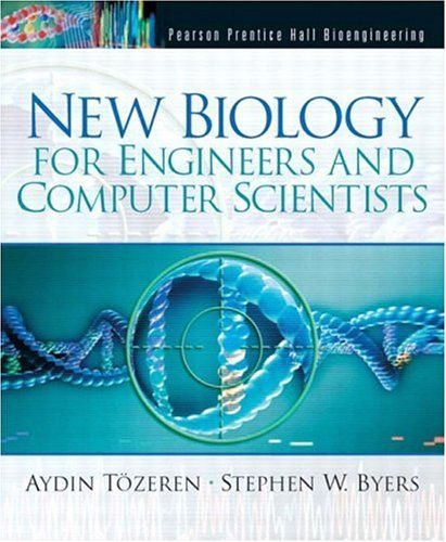 DOWNLOAD BOOK New Biology for Engineers and Computer