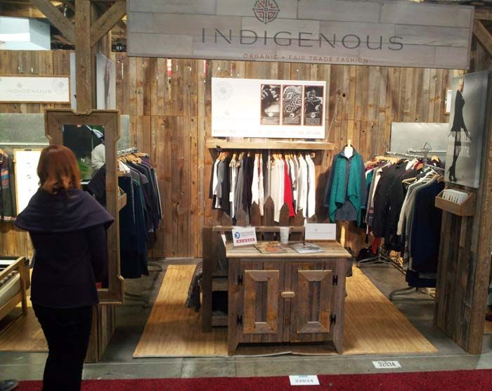 First Glimpse INDIGENOUS Previews Fall Winter 13 At Outdoor