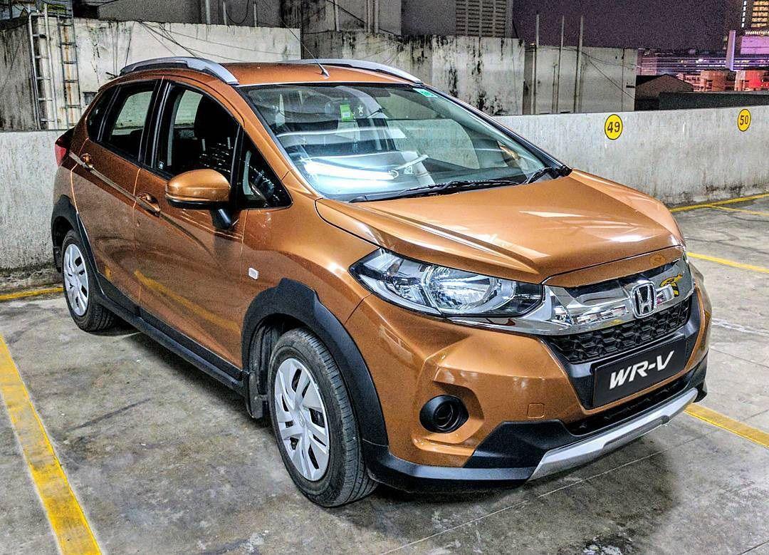 Honda Wr V Price In Kannur Kasargod Carros