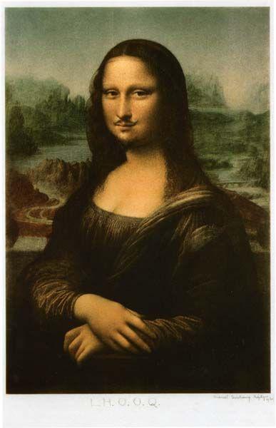 By Duchamp