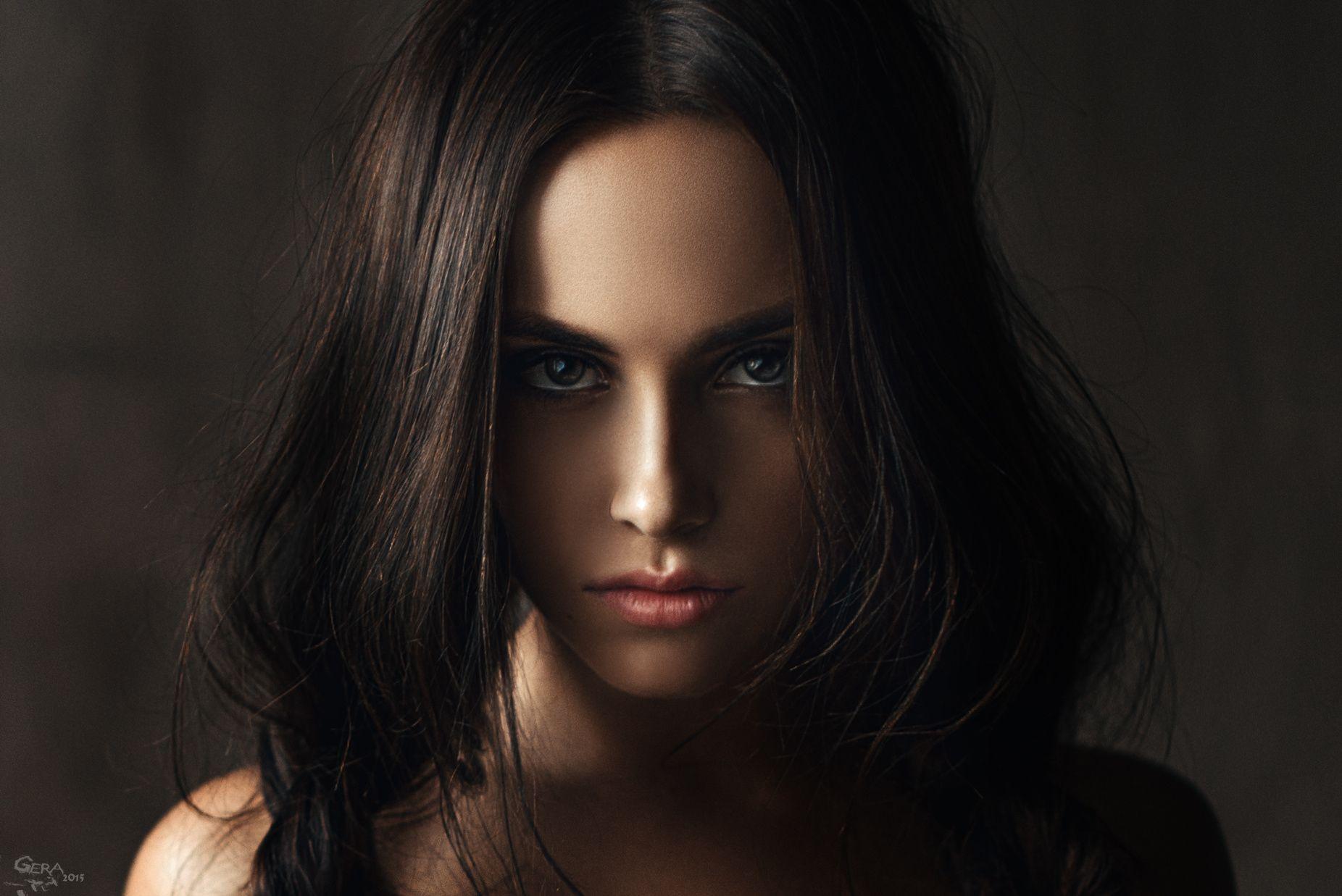 Photograph The offended girl by Георгий  Чернядьев (Georgiy Chernyadyev) on 500px