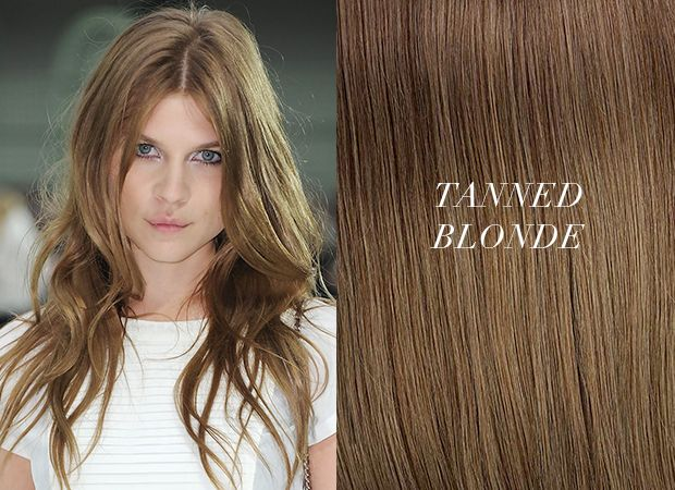 Tanned Blonde 1 Jpg 620 450 Toffee Hair Color