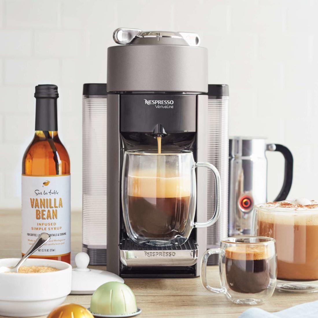 Nespresso Evoluo Deluxe Coffee Machine Price Coffee