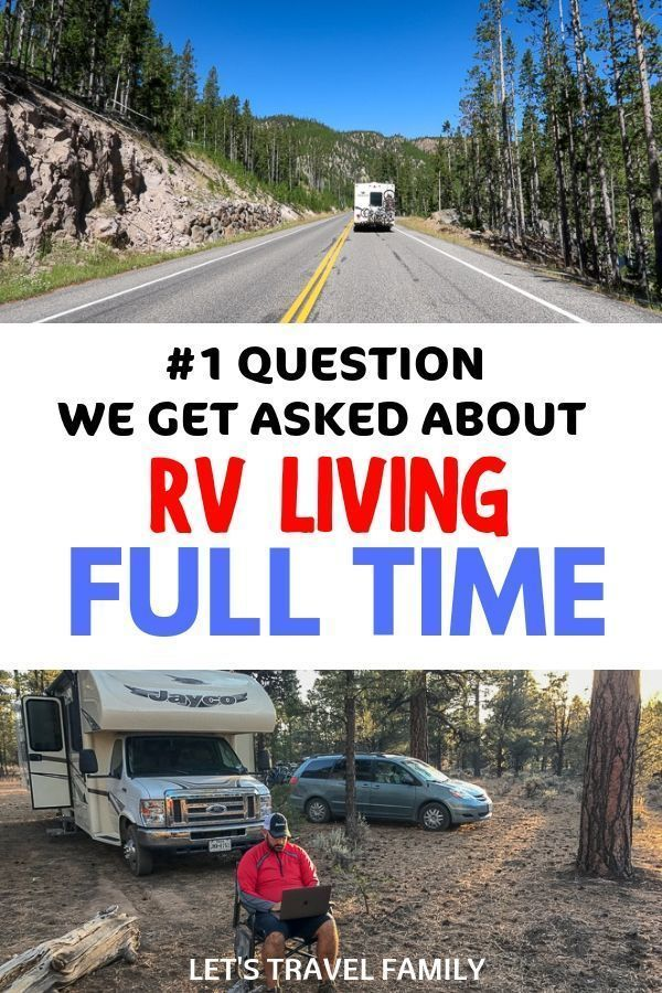 Photo of Full Time RV Internet Options – Our Proven Set Up