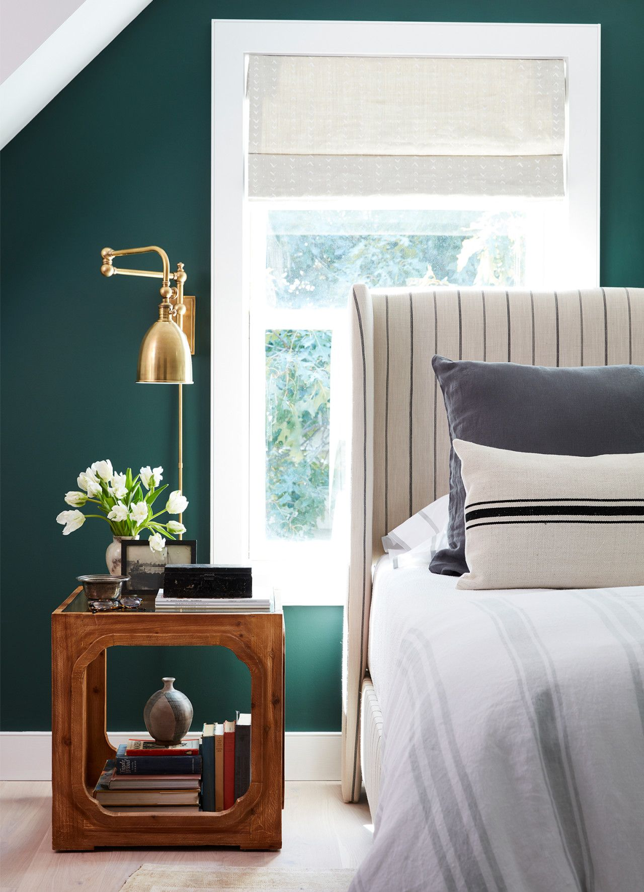 This Eclectic Master Bedroom By Will Of Bright Bazaar Gets