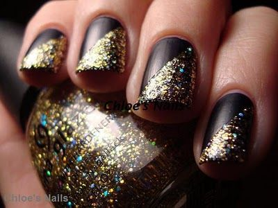 New Years nails?