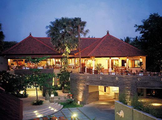 Tarif Hotel Alam Kul Boutique Bintang 4 Murah Di Bali