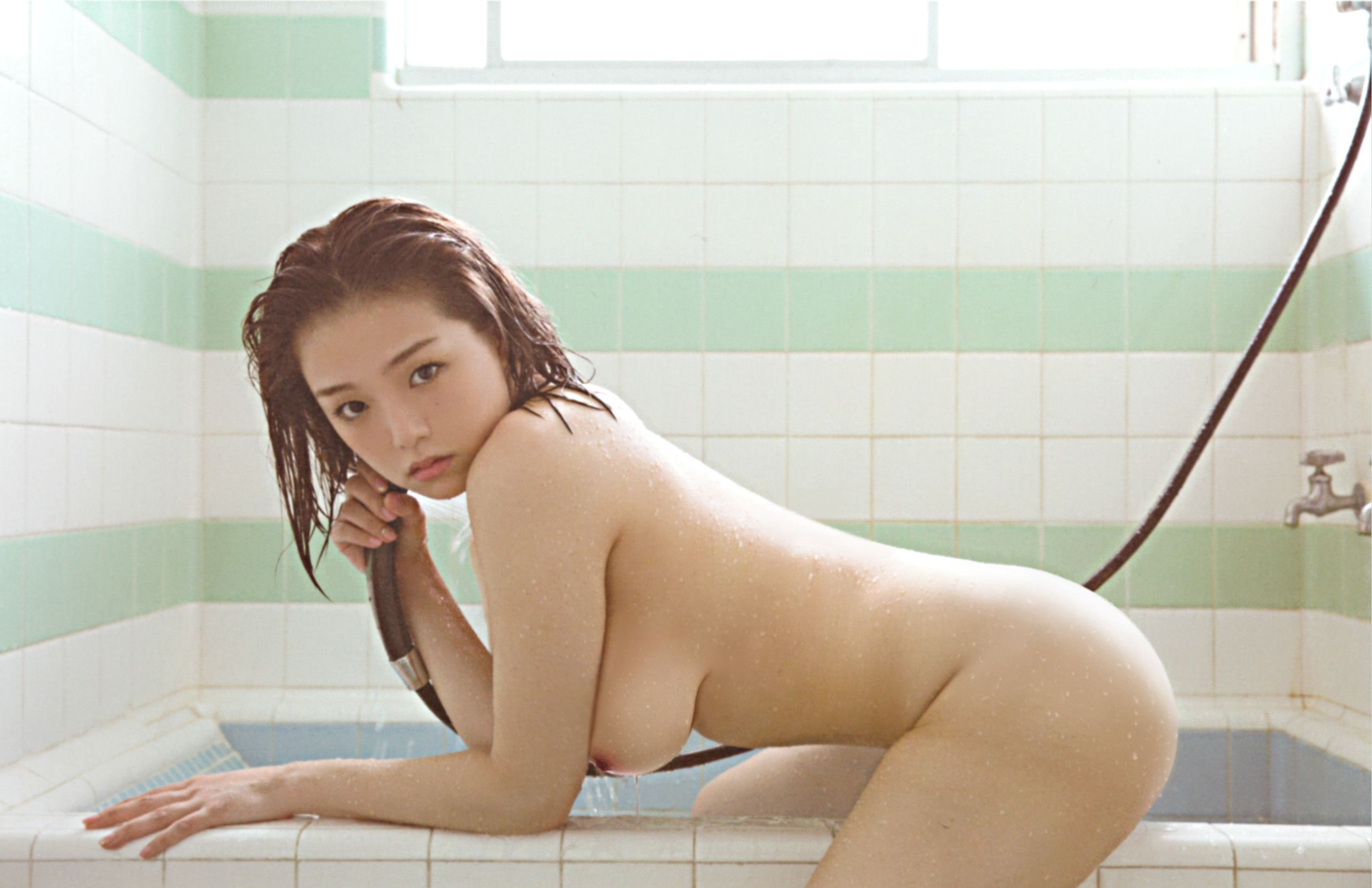 Rion Fake Nude Drunk Teen Nude-2446