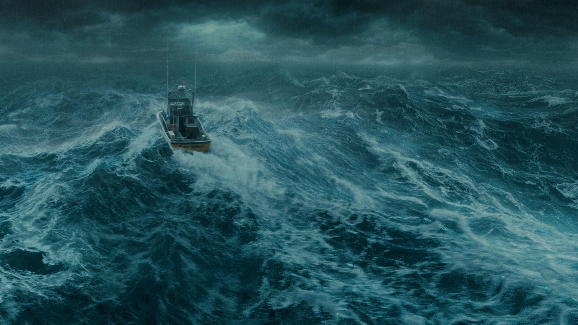 Deep Ocean | It Isn't Nice To Fool Mother Nature | Ocean ...