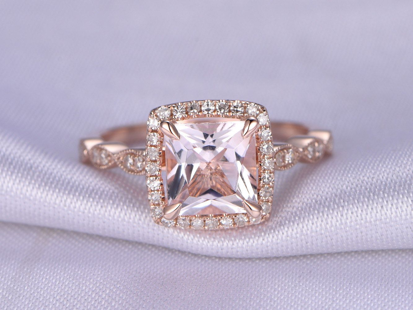 Pin On Gorgeous Engagement Weddding Rings