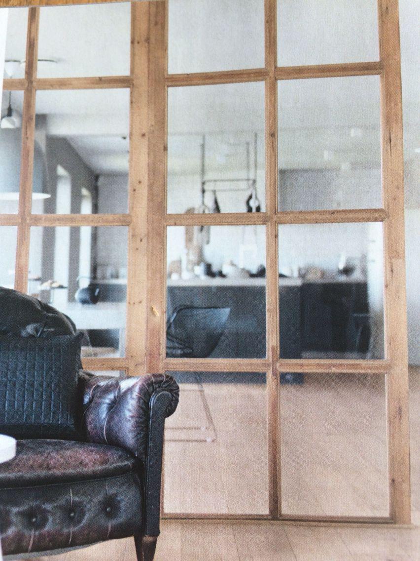 holz glas schiebet r zeitschrift brigitte sept 2015 wood glas sliding door kunst. Black Bedroom Furniture Sets. Home Design Ideas