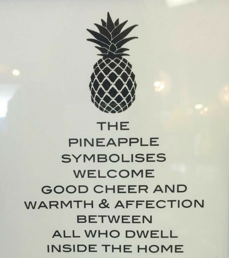 Discover Ideas About Pineapple Meaning