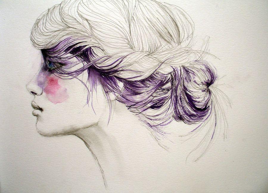 purple by thecatspaw.deviantart.com on @deviantART
