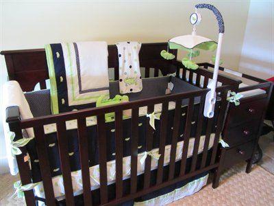 target alligator bedding   mason's nursery ideas   pinterest