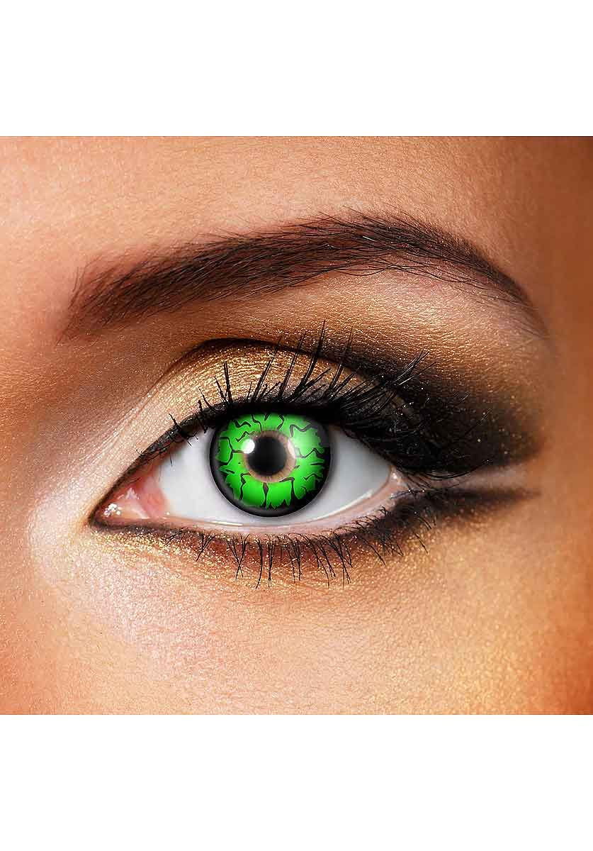 Goblin eye accessory daily other eye accessories at