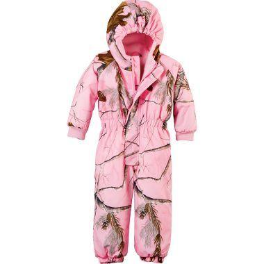 1b269ebdf Cabela's Kids' Camo Snowsuit at Cabela's | clothing wish list | Camo ...