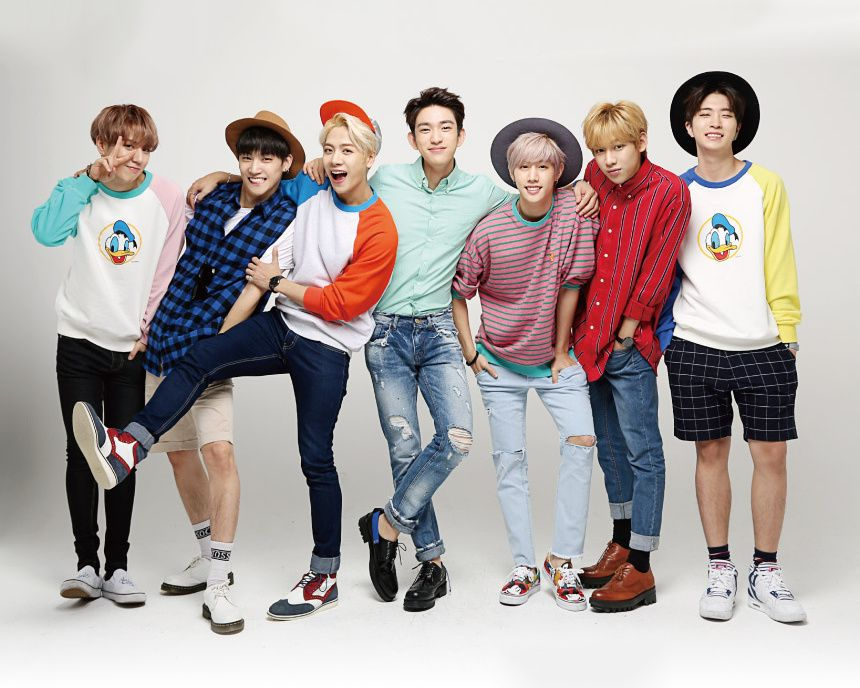 Image result for Got7