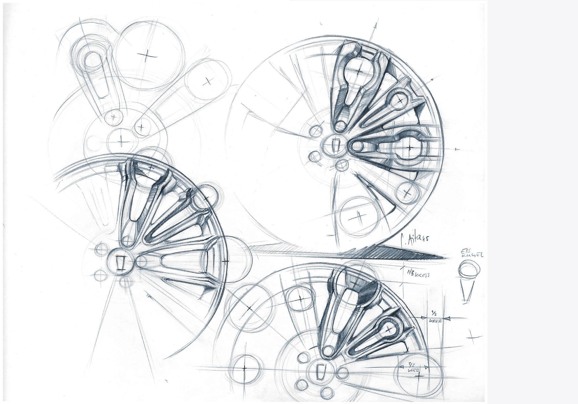 Design Development Qoros 2 Phev Concept
