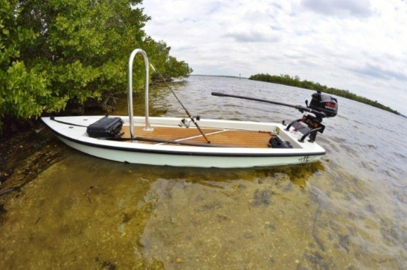 Gallery   Ambush Skiffs   Skiff   Boat, Flats boat, Diy boat