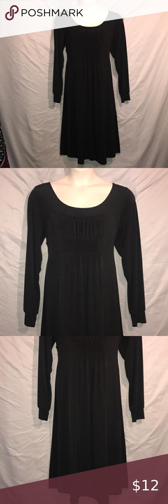 Xl Xxl Dress Dialogue Black Dress Black Dress Dresses Clothes Design [ 1740 x 580 Pixel ]