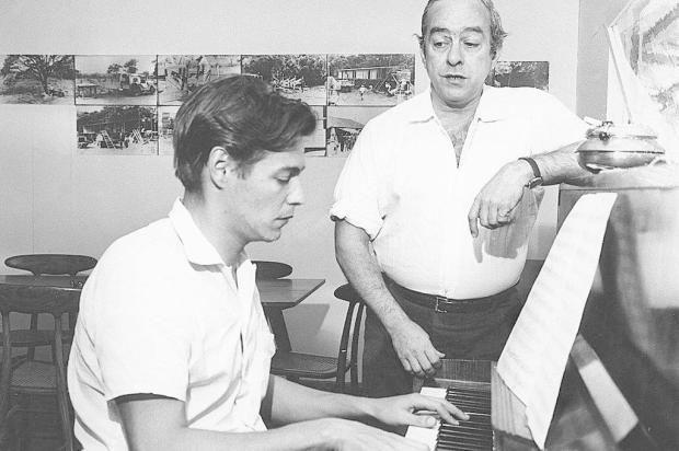 Pessoas Incriveis Juntas Antonio Carlos Jobim Moraes Musica