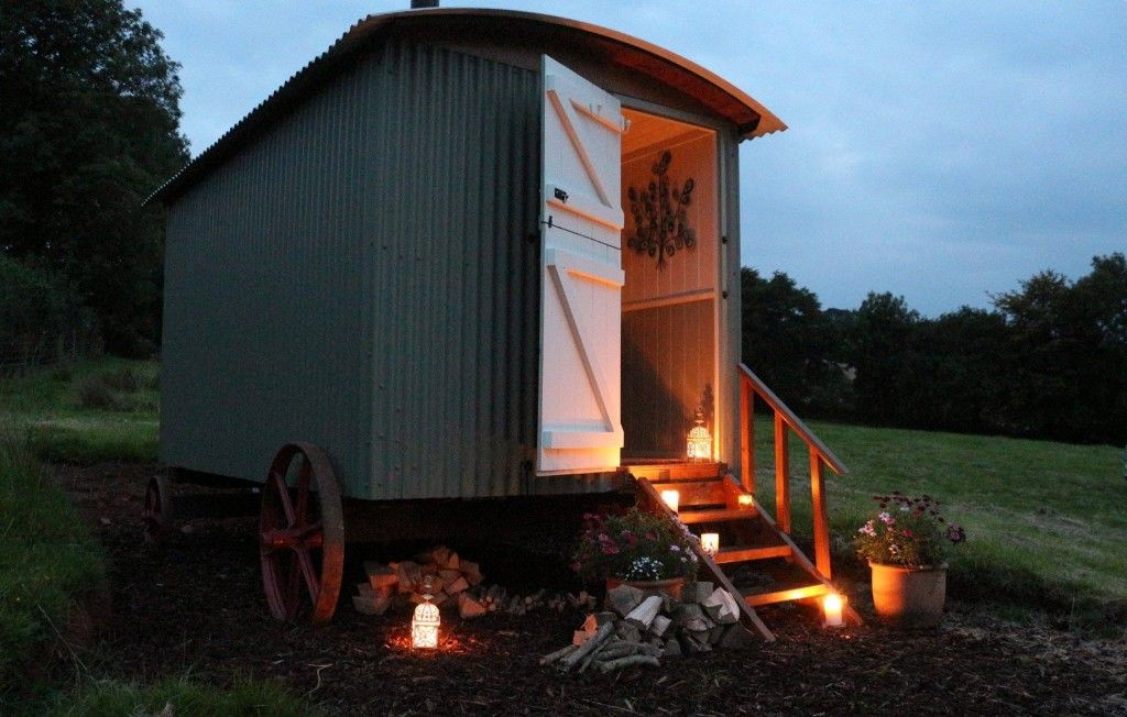 How to Start a Glamping Business Glamping, Outdoor rooms