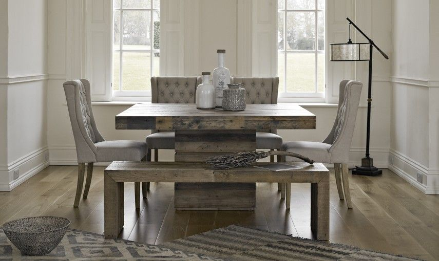 Large Square Dining Table Seats 8 Uk