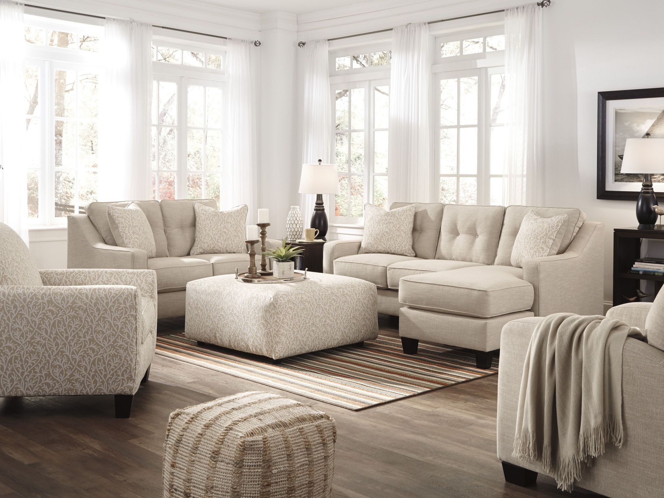 37++ Ashley furniture living room sets clearance ideas